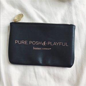 PURE POSH & PLAYFUL BAG